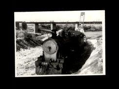 TRAINS - ARGENTINE ? - Locomotive - Trains