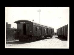 TRAINS - ARGENTINE - Trains