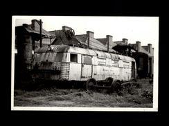 TRAINS - ARGENTINE - Locomotive REVISADOR - 1977 - Trains