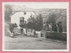 67 - BELMONT - Photo 8,6 X 11,7 - Pas Carte Postale - Rue - Fontaine - 2 Scans - France