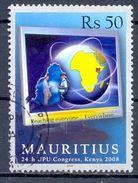 MAURITIUS   (CWER 082) - Maurice (1968-...)