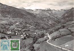 ANDORRE- VALLS ANDORRA- LA MASSANA  - VUE GENERALE - Andorra