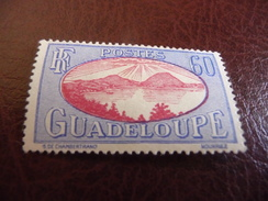 TIMBRE  GUADELOUPE   N  149   COTE  0,70  EUROS   NEUF  TRACE  CHARNIERE - Unused Stamps