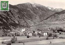 ANDORRE- VALLS ANDORRA- ORDINO  - VUE GENERALE - Andorra
