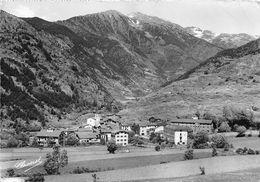 ANDORRE- VALLS ANDORRA- ORDINO - Andorra