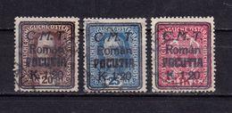 1919, Kolomea (Romanian Occupation)- Used - West Ukraine