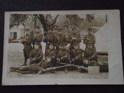46e REGIMENT D'INFANTERIE - Vers 1914 - 1er Prix De Tir - Fusils - Carte-photo - Correspondance - WW1 - A Voir ! - Weltkrieg 1914-18