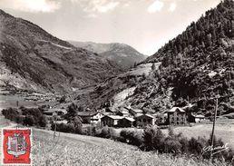 ANDORRE- VALLS ANDORRA- LA CORTINADA - Andorra