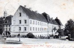 """Deutschland,  Wald Cistercienserinnen-Kloster """"Wald"""", Gastflügel, Couvent Cisterien - Waldshut-Tiengen"""