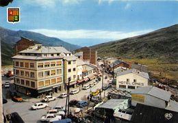 ANDORRE- VALLS D'ANDORRA- PAS DE CASA , VUE PARTIELLE - Andorra