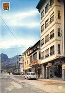 ANDORRE- VALLS D'ANDORRA- PAS DE CASA , UNE ECHAPPEE VERS LES PISTES - Andorra