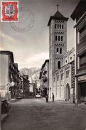 ANDORRE- VALLS D'ANDORRA- LES ESCALDES- - Andorra