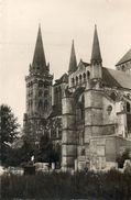 - 14 - LISIEUX. - La Cathédrale St-Pierre - - Lisieux