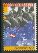 Nederland Netherlands Pays Bas 1979 Mi 1144 YT 1115 ** 60th Ann. Woman Suffrage – Suffrage Meeting/Frauendemonstra - Periode 1949-1980 (Juliana)