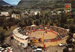 ANDORRE- VALLS D'ANDORRA- LES ESCALES- PLAZA DE TOROS - Andorra