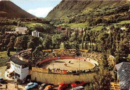 ANDORRE- VALLS D'ANDORRA- VUE PANORAMIQUE DES ARENES - Andorra
