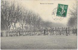 Escrime à La Baïonnette - Guerre 1914-18