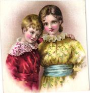 3 Trade Cards  Music Pub. Fischer Pianos  New York City   Anno 1891  Litho - Other