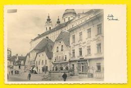 MELK A. D. VONAIN (Fenz) Basse Autriche - Melk