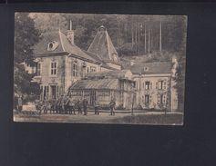 CP Herserange 1916 - Frankreich