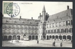 +++ CPA - Pays Bas - DEN HAAG - 'S GRAVENHAGE - - Tram  // - Den Haag ('s-Gravenhage)