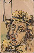 TORTURA BUCAL TORTURE SADOMASOQUISMO SADOMASOQUISME CPA CIRCA 1910 L'ARGENTINE UNCIRCULATED - Postkaarten