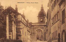 Besançon Cim Brandibas Goudey . - Besancon