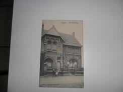 Syngem (Zingem)  :   Villa Statiestraat - Zingem