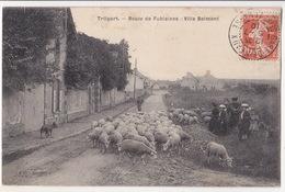 Trilport-route De Fublaines-villa Belmont - Autres Communes