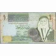 TWN - JORDAN 34h - 1 Dinar 2013 UNC - Jordan