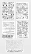 Lot De 5 Cartes - Illustrations De Filipandre - Tirage Limité - Illustrateur - Bon état - Filipandre