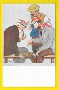 Mühlfahren Kober Joueurs De Dames (B.K.W.I. 870-5) - Kober