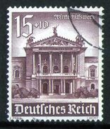 ALEMANIA REICH-Mi. 757-Yv. 681 -N-10520 - Deutschland