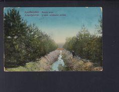 Serbia PPC Arandjelovac 1916 - Serbia
