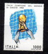 Sello Nº 1542  Italia - 1982 – Spain