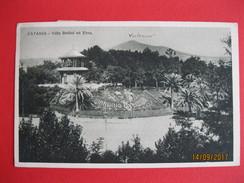 ITALIA - Catania, Villa Bellini Ed Etna - Catania