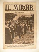 Le Miroir,la Guerre 1914/1918> Journal N°97 > 3/10/1915,Mer Égée Les Croiseurs Des Alliés,Front De La Drina - Newspapers