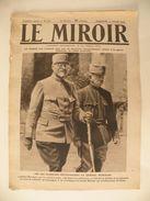 Le Miroir,la Guerre 1914/1918> Journal N°98 > 10/10/1915,Les Allemands En Artois - Journaux - Quotidiens