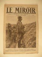 Le Miroir,la Guerre 1914/1918> Journal N°99 > 17/10/1915,Trophées Du Trou Bricot,Vimy En Artois - Journaux - Quotidiens