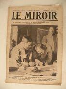 Le Miroir,la Guerre 1914/1918> Journal N°101 > 31/10/1915,Troupes Alliées à Salonique Côte Grecque - Journaux - Quotidiens