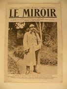 Le Miroir,la Guerre 1914/1918> Journal N°104 > 21/11/1915,Messe Sur Le Front Autrichien,Dannemarie Village Français - Newspapers