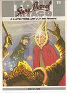Tout Mitacq Intégral N°11 Stany Derval A L'aventure Autour Du Monde De 1995 De Chez Dupuis - Patrouille Des Castors, La