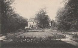 CPA. Allemagne.- Rittergut Schloss Deulowitz Bei Guben. Phot. H. Rosenthal, Guben. - Guben