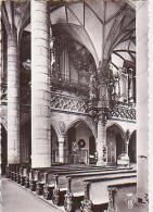 Schwaz   H340         Pfarrkirche Schwaz. Orgel Empore - Schwaz