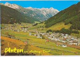 St Anton   H352           St Anton Am Arlberg - St. Anton Am Arlberg