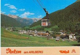 St Anton   H351           St Anton Am Arlberg - St. Anton Am Arlberg