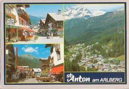 St Anton   H353          ( 3 Blick )   St Anton Am Arlberg - St. Anton Am Arlberg