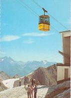 St Anton   H354         Seilbahnen In St Anton Am Arlberg - St. Anton Am Arlberg