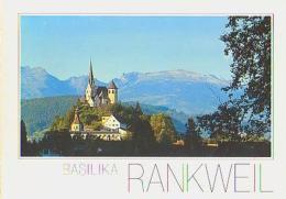 Rankweil   H357        Basilika Rankweil - Rankweil