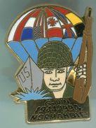 6 Juin1944-1994 NORMANDIE E.g.f. - Militaria
